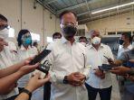 Tanggapan Menperin dengan Rencana Hyundai Bangun Pabrik Sel Baterai Kendaraan Listrik