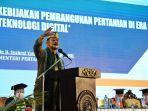 Syahrul Yasin Limpo: Sarjana dan Peran Penting Pertanian Modern