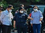 Di Mojokerto Menteri LHK Berikan Solusi Persoalan Sampah bagi Masyarakat Desa Bangun
