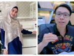 Perseteruan Memanas, Kartika Putri Geram dengan Sikap Dokter Richard Lee: Jangan Fitnah, Stop Drama!
