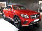 Geser Sedan, SUV Jadi Kontributor Utama Penjualan Mercedes-Benz Indonesia