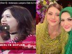 Merlyn Sopjan Sebut Aurel Hermansyah Keras Hati, Krisdayanti Beri Pembelaan: Jangan Terprovokasi