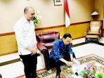 Umbas: Presiden Jokowi Pasti Memilih Figur Tepat Jadi Menteri Kelautan dan Perikanan
