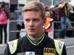 Musim Depan Tampil di F1, Anak Michael Schumacher Lulus dengan Nilai A