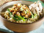 Resep dan Cara Membuat Mie Ayam Bakso Wonogiri, Lengkap dengan Tips Agar Rasa Kuah Enak