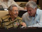 Pemilihan Miguel Diaz-Canel Sebagai Presiden Kuba Menandai Selesainya Generasi Kepemimpinan Castro