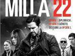 Sinopsis Film Mile 22, Tandem Aksi Seru Iko Uwais dan Mark Wahlberg, Tayang Malam Ini