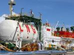 Pelindo III melalui Terminal LNG Benoa Dukung Ketahanan Kelistrikan Bali Melalui Green Energy