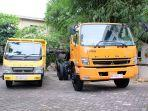 Fuso Raih Pesanan 499 Unit Truk di Event Truck Campaign di Kota Pekanbaru