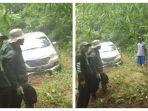 Cerita di Balik Mobil Avanza Tersesat di Hutan Gunung Putri Majalengka Pada Jumat Malam