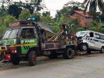 Kemudikan Ambulans Antar Jenazah Covid-19 Dari Jakarta, Waryono Tewas Setelah Tabrak Truk di Sumpiuh