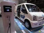 DFSK Sarankan Pemerintah Buat Standar Khusus untuk Charger Kendaraan Listrik
