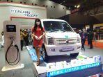 DFSK Resmi Buka Pre-order Mobil Listrik Gelora E di IIMS Hybrid 2021