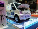 Jajaran Mobil Listrik Murni yang Bisa Dijumpai di IIMS Hybrid 2021