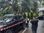 Kejagung Sita Mobil Mewah Saat Geledah Kantor Adik Tersangka Asabri Heru Hidayat
