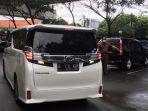Lagi, Kejagung Sita 4 Unit Mobil Mewah Milik Tersangka Korupsi Asabri Ilham W Siregar