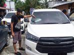 Jeritan Histeris Gagalkan Aksi Perampokan Toko Emas di Batubara Gagal