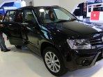 Seperti Ini Kondisi Suzuki Vitara di Indonesia, Setelah Lama Tak Terdengar