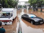 PLN Sudah Nyalakan Listrik ke 99 Persen Pelanggan Terdampak Banjir Jakarta