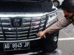 Penembakan Mobil Crazy Rich Oleh LJ Karena Dendam Kasus Lelang Aset yang Dimenangkan Korban