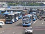 Dishub DKI Berencana Tambah Angkutan Umum Jika Ganjil Genap Motor Diberlakukan