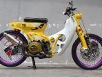 modifikasi-honda-c70-menggunakan-mesin-yamaha-mio.jpg