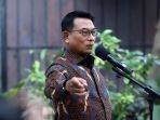 Politisi Nasdem: Terus Terang Saja, Pak Moeldoko Belum Masuk Dalam List Capres Nasdem