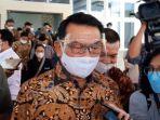 Khairul Anam Apresiasi Komitmen Moeldoko Kawal Pembangunan UIII