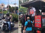 3 Pengendara Moge Kena Denda Maksimal Rp 250 Ribu, Wali Kota Bogor Jelaskan Alasannya