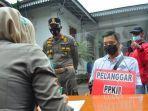 Pengendara Moge yang Langgar Ganjil Genap Kota Bogor Diamankan, Dibawa ke Balaikota Bogor