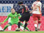 JADWAL Liga Champions Liverpool vs RB Leipzig, Leg 2 Bababk 16 Besar tak Berlangsung di Anfield