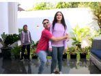 Raffi Ahmad Bandingkan Iis Dahlia dengan Nikita Mirzani Gegara Giveaway: Netizen, Ayo Bully Dia