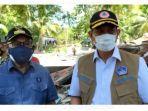 2 Pekan Mengikuti Kepala BNPB & Ketua Satgas Covid 19 Letjen Doni Monardo: Gaspol!