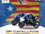LINK Live Streming MotoGP Catalunya 2020 via Usee TV di Trans7, Tonton di Sini