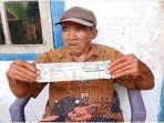 Viral Motor Kakek Penjual Es Keliling Dicuri, Korban Teriak, Pelaku Malah Melambaikan Tangan 'Dadah'