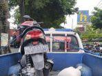 Kronologi Kecelakaan Maut di Depan Mal Solo, Pengendara Motor Hendak Menyalip Malah Terlindas Truk