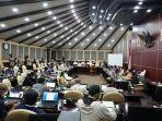 Penutupan Uji Kompetensi Wartawan, Siti Fauziah: Selamat dan Sukses Kepada Seluruh Peserta