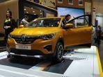 Sudah Tersedia di Indonesia, Renault Triber 2020 Dibanderol Mulai dari Rp 169 Jutaan