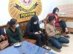Muda-mudi Terjaring Razia Malam Tahun Baru, Kepergok Bawa Alat Hisap Sabu hingga Berbuat Asusila