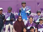 Muhammad Akbar Kurniawan Diharapkan Kedua Orang Tuanya Menuai Prestasi Besar di Tahun 2020