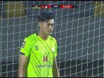 M Riyandi Gagalkan Penalti Arema FC, Pelatih Barito Acungi Jempol & Sebut Layak Berlabel Timnas