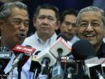 Mahathir: Parlemen Harus Gelar Pemungutan Suara Mosi Tak Percaya untuk Uji Dukungan PM Muhyiddin