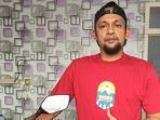 Pelatih Kiper Persita Tangerang Rencanakan Jualan Es Pisang Ijo di Bulan Ramadan