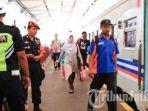 46 KA Lokal Daop 8 Surabaya yang Bebas dari Syarat Rapid Test