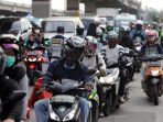 Momentum Mudik Lebaran, Dishub DKI Jakarta Sebut 1,8 Juta Orang Keluar dari Wilayah Jabodetabek