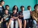 Kisah Pasutri Punya 16 Anak, Berawal Ingin Anak Laki-laki, Menikah saat Usia 12 dan 11 Tahun