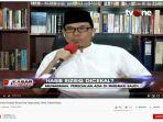 Jubir FPI: Pernyataan Menkominfo Soal Hoaks Menunjukkan Ciri Pemerintah Otoritarian