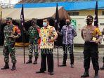 Pemkab Trenggalek Beri Bendera Tengkorak di Kecamatan yang Tak Mampu Kendalikan Covid-19