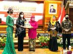 RR Ayu Maulida Putri: Penanganan Covid-19 Sejatinya Peran Seluruh Elemen
