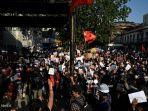 AS Jatuhkan Sanksi kepada Junta Myanmar, Bidik 10 Petinggi Militer